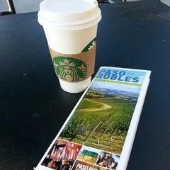 Photo taken at Starbucks by Zabrina F. on 9/16/2012