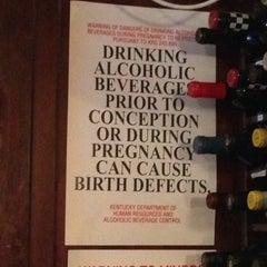 Photo taken at Blinkers Tavern by Robert K. on 7/29/2014