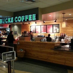 Photo taken at Starbucks by Chris R. on 12/31/2012