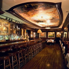 Photo taken at Old Ebbitt Grill by Old Ebbitt Grill on 3/17/2014