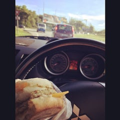 Photo taken at McDonald's by Aileen Y. on 6/12/2015