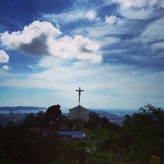 Photo taken at Kg Kokol, Menggatal by Aileen Y. on 9/6/2015