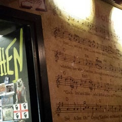 Photo taken at Molly Malone's by Lina T. on 5/30/2014