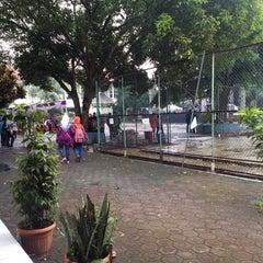 Photo taken at SMAN 1 Tambun Selatan by Dauuzzz on 5/11/2014