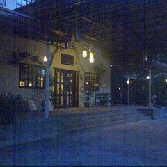 Photo taken at Natures Village Restaurant by Zelda Mariz D. on 12/14/2012