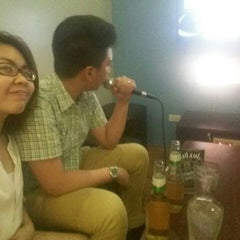 Photo taken at World Music Room KTV by Jalie W. on 7/18/2015