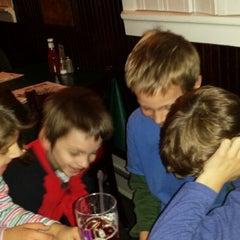 Photo taken at The Blazer Pub by Kristin D. on 11/26/2013