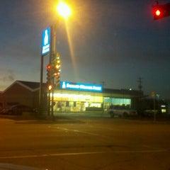 Photo taken at Sherwin-Williams by Mark J. on 11/21/2012