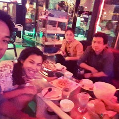 Photo taken at Soul Pub & Restaurant by nui s. on 12/19/2014