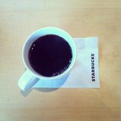 Photo taken at Starbucks by ssung C. on 6/1/2013