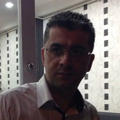 Photo taken at İlkay Kuaför by Zafer B. on 8/23/2013