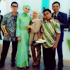 Photo taken at Ramayana Mall Garut by Arief S. on 3/9/2014