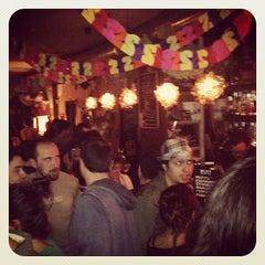 Foto tirada no(a) Foxy Bar por FoxyBar B. em 3/16/2013