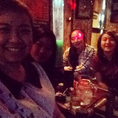 "Photo taken at Miguel's Bar by Kris Angela ""Quia"" on 10/22/2014"