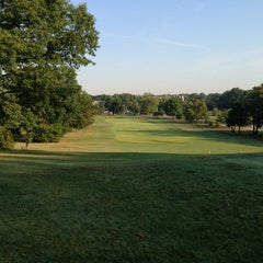 Photo taken at Forest Park Golf Course by Phil S. on 9/6/2013