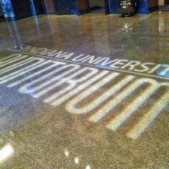 Photo taken at IU Auditorium by Kevin O M. on 7/25/2013