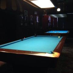 Photo taken at Murfreesboro Billiards Club by Gabriela E. on 5/19/2014