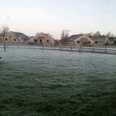 Photo taken at Ribby Hall Village by Rixon R. on 2/7/2012