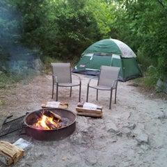 Photo taken at Klondike Park by Bill L. on 6/10/2012
