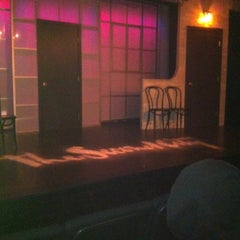 Photo taken at Second City Hollywood by Hayden H. on 4/15/2012