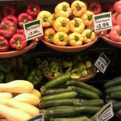 Photo taken at Dash's Market by Jim C. on 7/5/2012