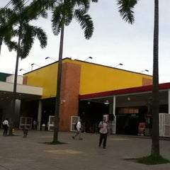 Photo taken at Centro Comercial Puerta del Norte by Felix Armando O. on 7/17/2012