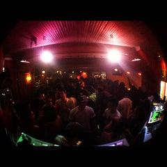 Photo taken at Wabun Hype Club by DJ MK B. on 7/29/2012