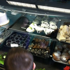 Photo taken at Madeleine's Bakery by Dan S. on 4/7/2012