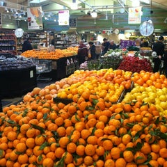 Photo taken at Whole Foods Market by Kevin B. on 3/27/2012