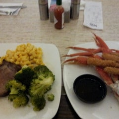 Photo taken at The Buffet - Viejas Casino by Vee S. on 8/27/2012