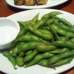 Photo taken at Pei Wei by Cait on 4/16/2012