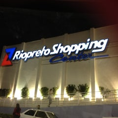 Photo taken at Rio Preto Shopping Center by Jessica O. on 7/11/2012