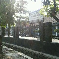 Photo taken at Kantor Dinhubkominfo Prov.Jateng by Electric A. on 4/19/2012