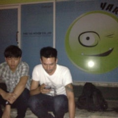 Photo taken at บันไดแห่งชีวิต by ติง อ. on 5/9/2012