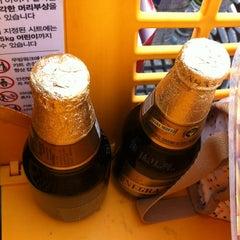 Photo taken at 이마트 (emart) by kim s. on 5/19/2012