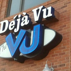 Photo taken at Deja Vu Comedy Club by Chris on 7/29/2012
