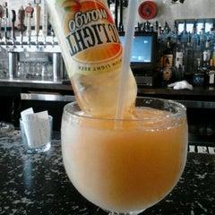 Photo taken at Local Bar + Kitchen by Ashley B. on 5/5/2012