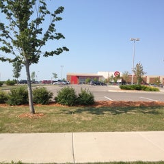 Photo taken at Target by Mike on 7/1/2012