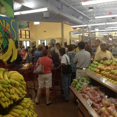 Photo taken at Trader Joe's by Wes S. on 6/15/2012