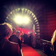 Photo taken at Showcase by Ryad Z. on 9/1/2012