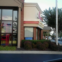 Photo taken at Chick-fil-A by Gary G. on 8/1/2012
