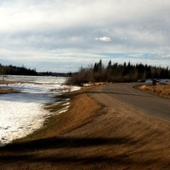 Photo taken at Loon Lake by Darnell C. on 3/13/2012