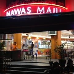 Photo taken at Restoran Nawas Maju by SK S. on 6/10/2012