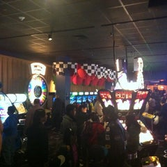 Photo taken at Dave & Buster's by Joel C. on 3/10/2012