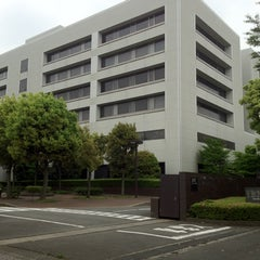 Photo taken at IBM 大和事業所 by Takao M. on 5/25/2012