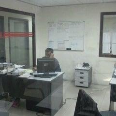 Photo taken at Agenda Wira Sdn Bhd(512643-V) by hafiz on 4/16/2012