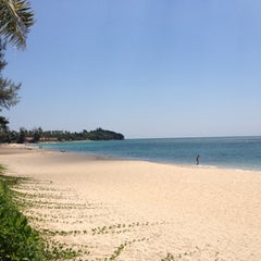 Photo taken at Lanta Casuarina Beach Resort Koh Lanta by คุณชายแอ้ม on 2/24/2012