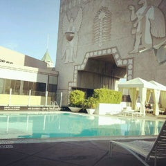 Photo taken at Loews Hollywood Hotel by Miss Vannette on 6/2/2012