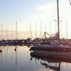 Photo taken at Sandvik by Kent L. on 7/3/2012