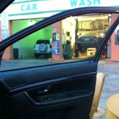 Photo taken at Gas 'N' Go by Patricia C. on 4/17/2012